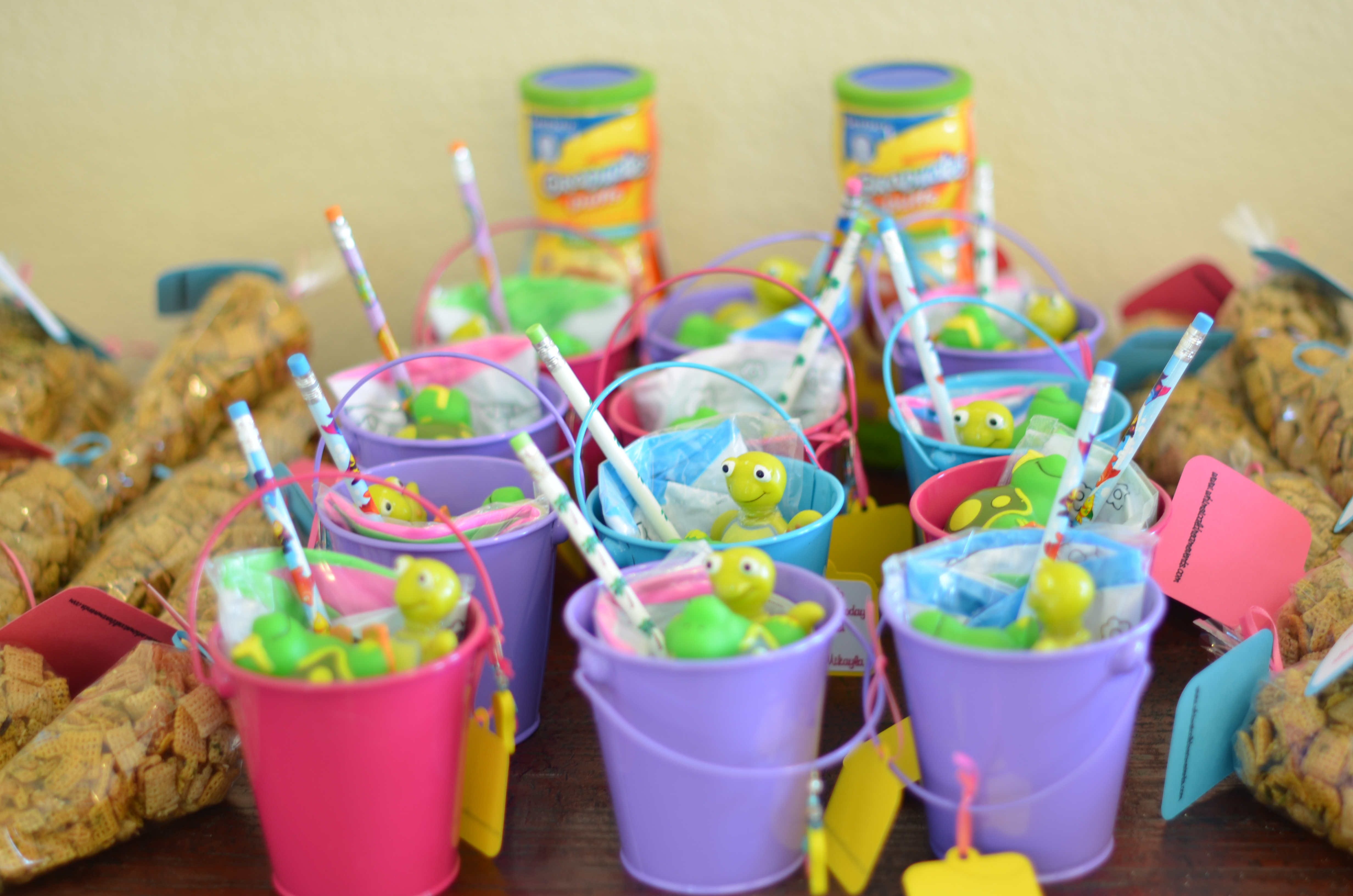 Birthday party birthday party favors for Party accessoires